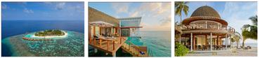 Maldives: Kandolhu Island now a Small Luxury Hotels of the World member