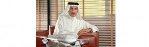 Qatar Airways Chief Executive Officer, His Excellency Mr. Akbar Al Baker