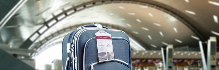 Qatar Airways launched new online system for passengers who wish to print their own baggage tags before arrival at the airport