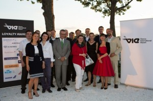 "Vienna Airport honors Turkish Airlines with ""Best Performing Airline"" award"