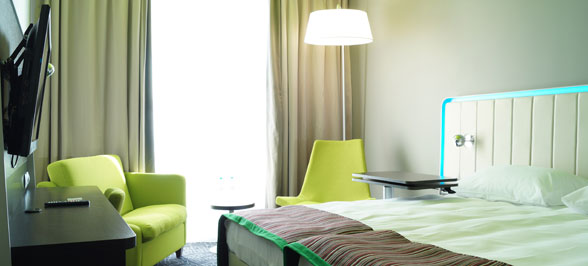 Carlson Rezidor announced the opening of Park Inn by Radisson Pulkovo Airport in Russia's cultural capital, St. Petersburg