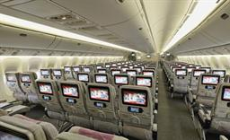 Emirates becomes first airline to introduce Audio Description on movies for visually impaired customers on its inflight entertainment system
