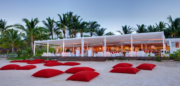 LUX* Belle Mare, Mauritius named on the Expedia Insiders' Select list for 2014