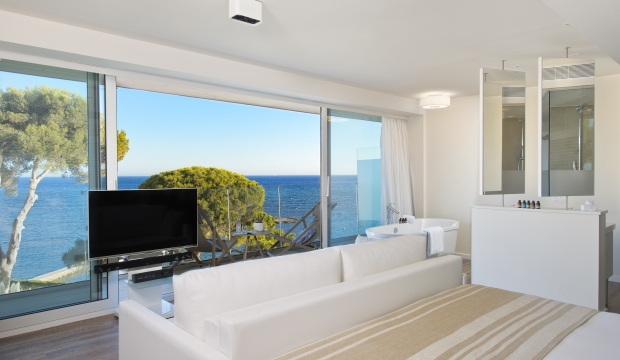 ME IBIZA, primer hotel de Leading Hotels of the Worlden Ibiza