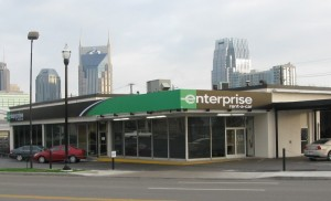 Enterprise Holdings announced it hired more than 250 new employees in Nashville in 2013