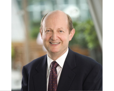 William Mackay appointed Senior VP Hotel Operations - Asia Pacific for Four Seasons Hotels and Resorts
