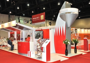 Bahrain Airport Company to participate in the 20th World Routes Development Forum and Exhibition, 20th – 23rd September 2014 in Chicago