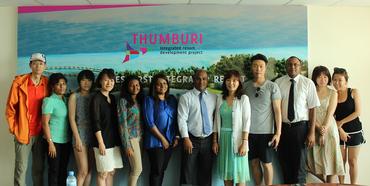 Maldives hosts media familiarisation tour targeting the Korean mainstream media