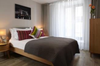 Oakwood Worldwide® adds Oakwood Great Tower Street to its growing portfolio of properties in London