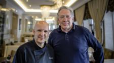 Steigenberger Parkhotel Düsseldorf welcomes Holger Jackisch as new head chef