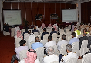 Bahrain Airport Company gears up for Bahrain International Airport's 2014 Full-Scale Emergency Exercise this December