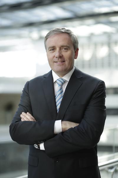 Iain Andrew, Divisional Senior Vice President, dnata's Travel Business