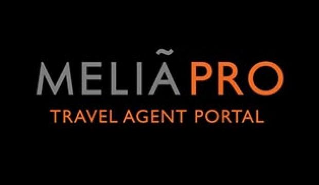 Meliá Hotels International lanza su nuevo Portal de Agentes de Viajes, MELIÁ PRO