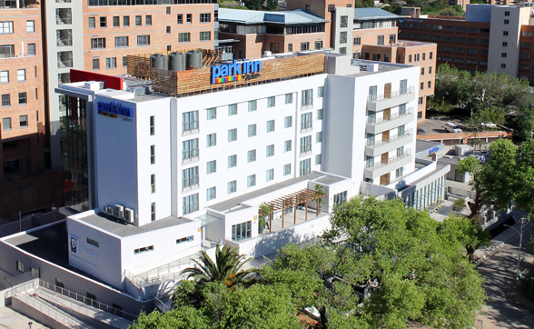 The Carlson Rezidor Hotel Group announces the opening of Park Inn by Radisson Cape Town Newlands