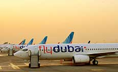 flydubai continues expansion into Central and Eastern Europe