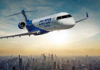 Bombardier CRJ700 NextGen