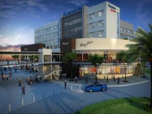 Marriott International to open 130 room Fairfield by Marriott in El Salvador by 2016