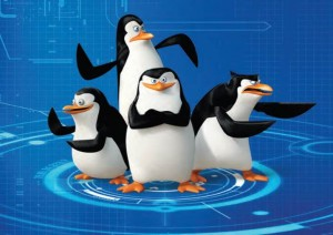 Residence Inn by Marriott teams up with DreamWorks Animation to launch the Penguins Picture Mission this fall