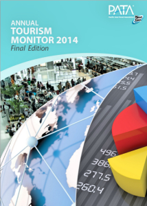 The Pacific Asia Travel Association announces the availability of the Annual Tourism Monitor (ATM) 2014 Final Edition