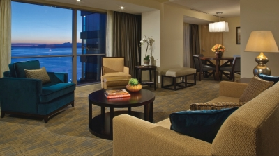 U.S. News & World Report, Conde Nast Traveler, TripAdvisor and Travel + Leisure all agree: Four Seasons Hotel Seattle is the best for leisure and business travel