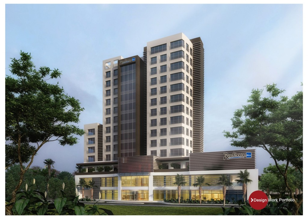Carlson Rezidor to open Radisson Blu Hotel, Juba South Sudan Q2 2017
