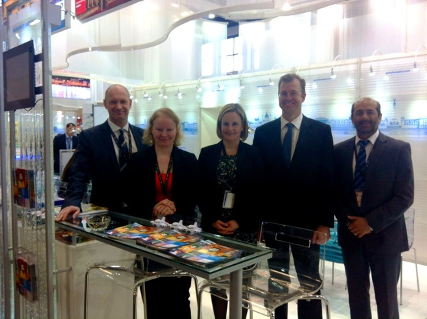 Budapest Airport promotes the attractiveness of Hungary and the country's growing popularity at ITB Berlin