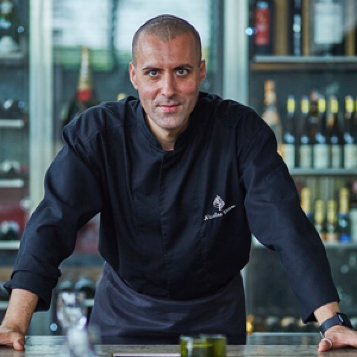 Michelin Star winner and author of three recipe books Nicolas Vienne joins Four Seasons Resort Mauritius at Anahita as Executive Chef.