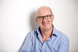 Robert Mackenzie, Managing Director of C.I. Travel Group