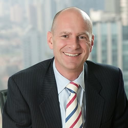 Tourism Australia appoints Andrew Hogg to the role of Regional General Manager Greater China, based in Shanghai