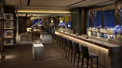 French restaurant MOTIF RESTAURANT & BAR opens at Four Seasons Hotel Tokyo at Marunouchi on April 16, 2015