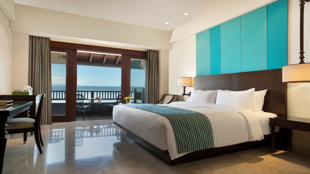 IHG welcomed Holiday Inn Resort Bali Benoa to its portfolio of hotels on the beautiful island of Bali, Indonesia