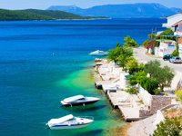 S7 Airlines opens summer season sales of air tickets for flights from Moscow to Dubrovnik, Croatia