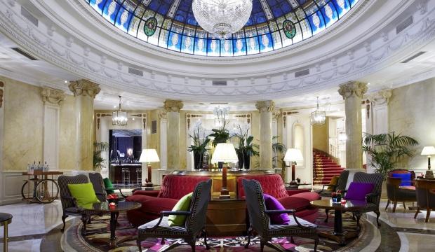 130 hoteles de Meliá Hotels International reciben el Certificado de Excelencia de TripAdvisor
