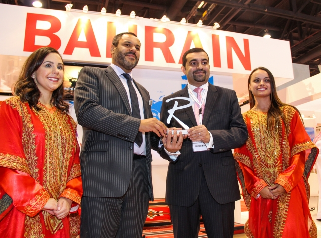 Bahrain Airport Company to host the first edition of Routes MEA 2015 in Kingdom of Bahrain at Gulf International Convention Centre, 31 May - 2 June 2015