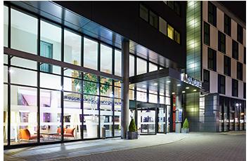 Travel Pr News Qatar Airways Acquires The Novotel Edinburgh Park