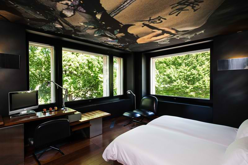 Autograph Collection Hotels welcomes luxurious boutique property in the heart of Lucerne to its collection, The Hotel