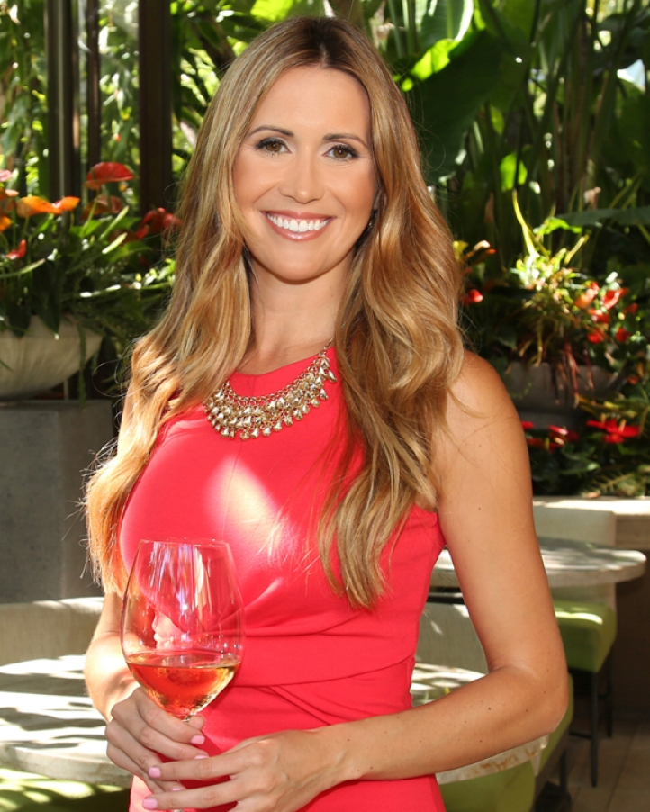 Culina, Modern Italian at Four Seasons Hotel Los Angeles at Beverly Hills brings talented Sommelier Rebekah Turpin to oversee its wine program