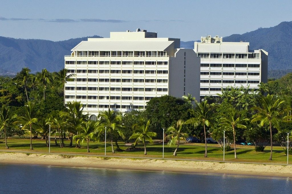 InterContinental Hotels Group signed management agreement with Taisei Kanko Australia Pty Limited for the 173-room Holiday Inn Cairns Harbourside