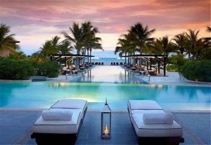 Marriott International's Caribbean & Latin America hotels and resorts launch up to 30 percent off 2015 Summer Promotion