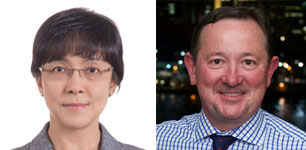 PATA elects Ms Maria Helena de Senna Fernandes and Mr Stewart Moore to the PATA Executive Board
