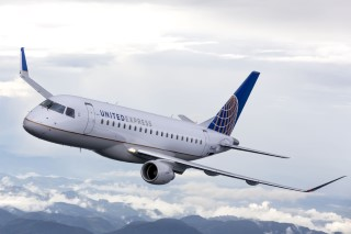 Paris Air Show: Embraer signs with United Airlines to add additional E175 jets to the United Express fleet