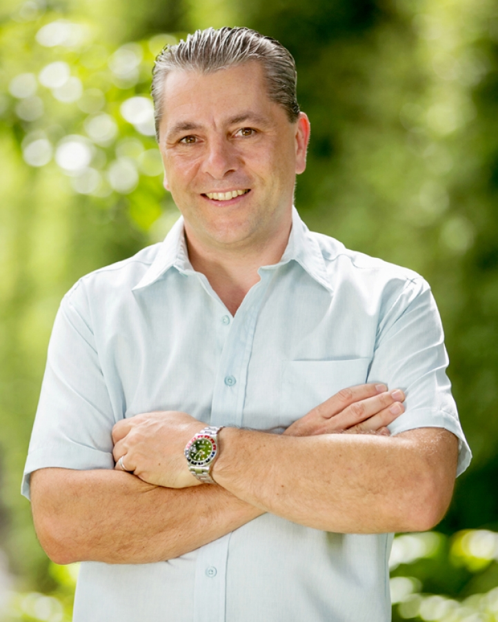 Sean Mosher appointed Resort Manager of Four Seasons Resort Bali at Sayan