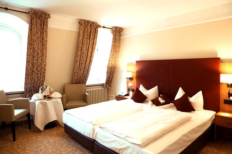 Steigenberger Hotel Group: The Hotel Fürstenhof in Bad Pyrmont completes comprehensive programme of renovation
