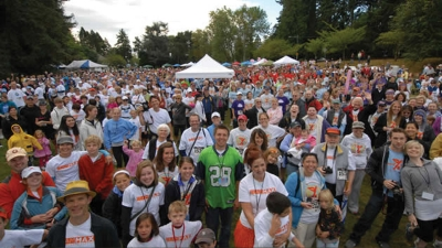 Four Seasons Hotel Seattle to hold annual Run of Hope Seattle benefiting Pediatric Brain Tumor Research Fund on September 27