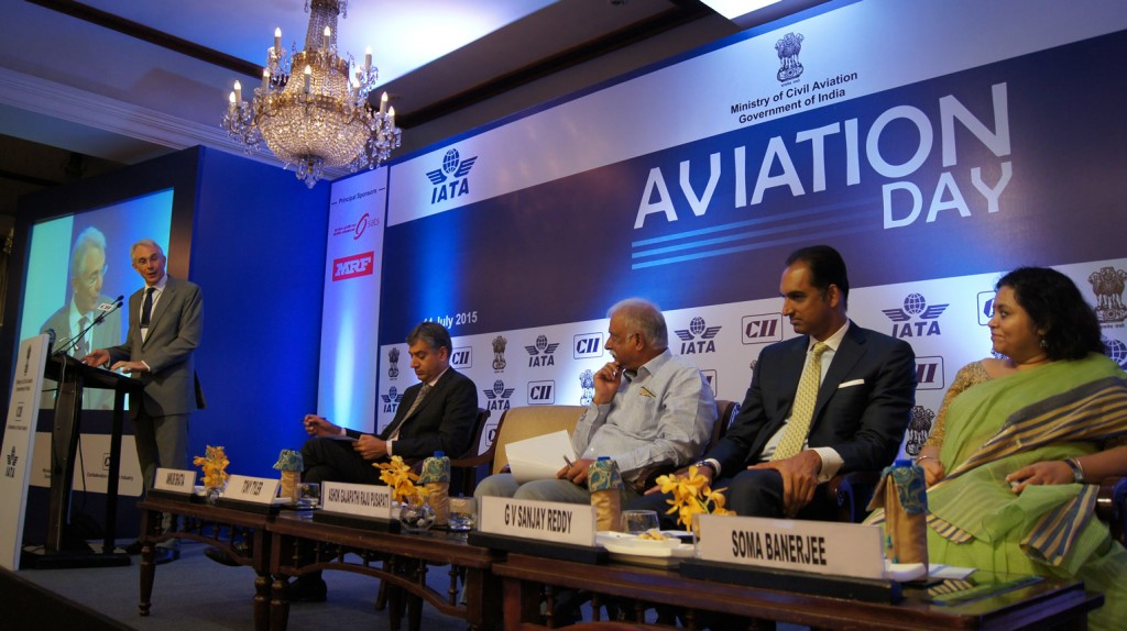 IATA calls for development of comprehensive policy for aviation aligned with Indian Gov's stated intention to make it easier to do business in India