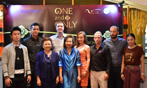 """The Tourism Authority of Thailand announces the winners of the """"One and Only"""" campaign"""