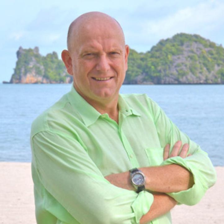 UNESCO Geopark's Four Seasons Resort Langkawi names Andrew Harrison general manager