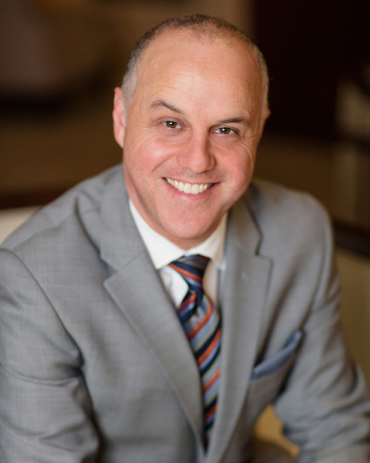Four Seasons Hotels and Resorts announces the appointment of Rolf Lippuner as General Manager at Four Seasons Hotel Riyadh