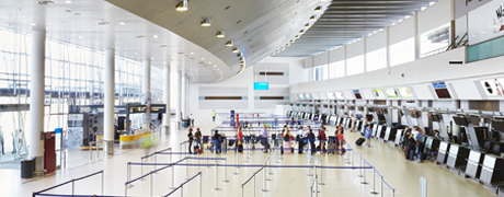 Amadeus to implement Amadeus Airport Common Use Service (ACUS) cloud-based technology at Perth Airport