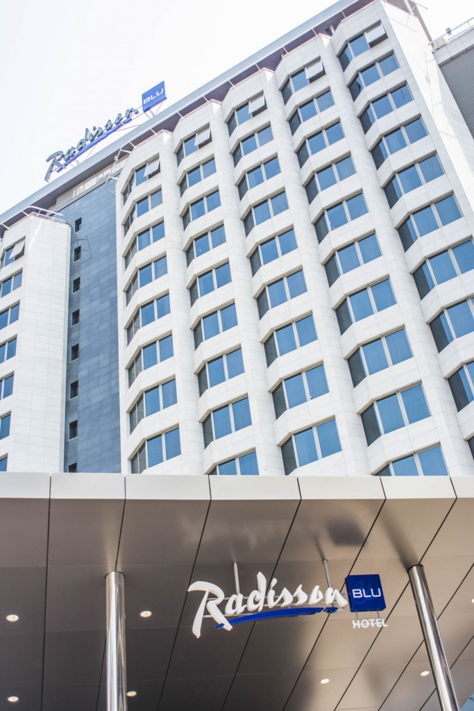 Radisson Blu opens its first hotel in Congo